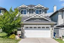 Homes Sold in Citadel, Calgary, Alberta $493,500