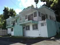 Homes for Sale in Bo. Cerro Gordo, Bayamon, Puerto Rico $59,000