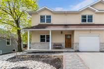 Homes for Sale in Halton Hills, Ontario $699,900