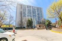 Condos for Sale in L'Amoreaux, Toronto, Ontario $725,000