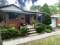 Homes for Sale in Bloor/Renforth, Toronto, Ontario $1,098,000