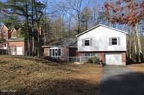 Homes for Sale in Pennsylvania, Dingmans Ferry, Pennsylvania $135,000