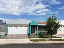 Homes Sold in Urb. Ciara del Sol, Vega Baja, Puerto Rico $135,000