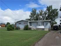 Homes for Sale in Cardston, Alberta $164,900