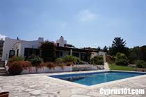 Homes for Sale in Kamares, Paphos €850,000