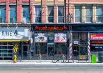 Commercial Real Estate for Rent/Lease in Kensington/Chinatown, Toronto, Ontario $8,000 monthly
