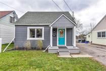 Homes for Sale in Preston North, Cambridge, Ontario $429,900
