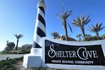 Lots and Land for Sale in Shelter Cove, Flagler Beach, Florida $179,000