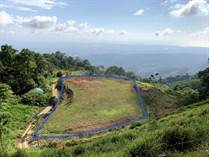 Lots and Land for Sale in Cortez, Brisas del Balsar , Puntarenas $65,000