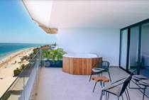 Condos for Sale in Beach front, Puerto Morelos, Quintana Roo $475,000