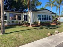 Homes for Sale in North Fort Myers FN11, North Fort Myers, Florida $60,499