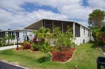 Homes Sold in Pinelake Gardens and Estates, Stuart, Florida $94,500
