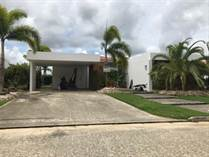 Homes for Sale in Ciudad Jardin, Ciudad Jardin Resort & Country Club, Puerto Rico $200,000