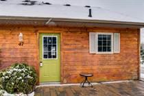 Homes for Sale in Lakes of Wasaga, Wasaga Beach, Ontario $264,900