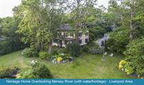 Homes for Sale in Milton, Nova Scotia $495,000