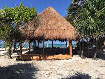Lots and Land for Sale in Bahia Soliman, Tulum, Quintana Roo $4,000,000