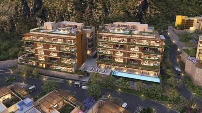 St. Regis Residences Via de Lerry 203, Pacific, Suite 203, Cabo San Lucas, Baja California Sur