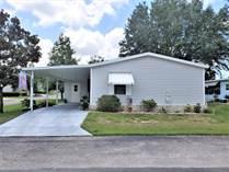 Homes for Sale in Walden Woods, Homosassa, Florida $65,000