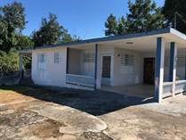 Homes for Sale in Capa, Moca, Puerto Rico $109,000