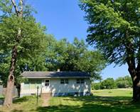 Homes for Sale in Michigan Township, Michigan City, Indiana $139,900