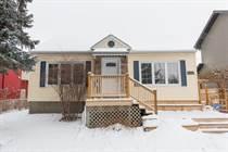 Homes for Sale in Belgravia, Edmonton, Alberta $499,900