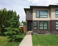 Homes for Sale in West Hillhurst, Calgary, Alberta $729,900