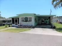 Homes for Sale in Hillside MHP, Zephyrhills, Florida $10,000