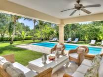 Homes for Sale in Punta Cana Resort & Club, Punta Cana, La Altagracia $1,265,000