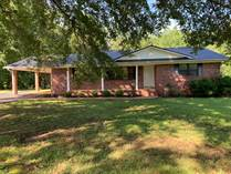 Homes for Sale in Ripley, Mississippi $159,700