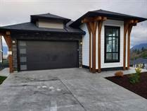 Homes for Sale in Eastern Hillsides, Chilliwack, British Columbia $840,000