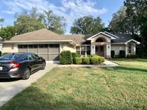Homes for Sale in Spring Hill, Florida $204,999