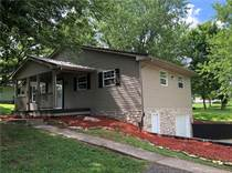 Homes Sold in Washington Township, Salem, Indiana $146,500