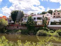 Homes for Rent/Lease in Marfil, Guanajuato City, Guanajuato $1,000 monthly