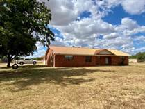 Homes for Sale in Childress, Texas $190,000