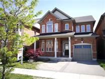 Homes for Sale in McCowan/Bur Oak, Markham, Ontario $1,138,000