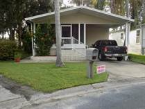 Homes for Sale in Fountainview, Tampa, Florida $59,900