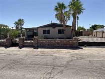 Homes for Sale in Yuma, Arizona $129,000