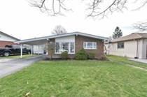 Homes for Sale in Pickering Beach/Foord, Ajax, Ontario $699,900