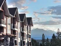 Homes Sold in Radium Hot Springs, British Columbia $248,000