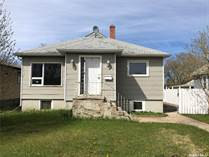 Homes for Sale in Prince Albert, Saskatchewan $129,900
