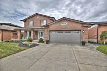 Homes Sold in Swayze Drive, Niagara Falls, Ontario $599,900