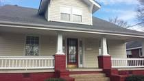 Homes Sold in Burlington, North Carolina $74,950