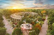 Homes for Sale in Veleta, Tulum, Quintana Roo $656,000