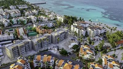 Punta Cana Condos For Sale | Navio Los Corales 2 BDR | Los Corales, Bavaro, Dominican Republic