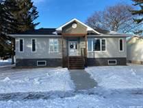 Homes for Sale in Kipling, Saskatchewan $265,000