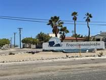 Lots and Land for Sale in Del Mar, San Felipe, B.C., Baja California $22,650