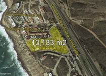 Lots and Land for Sale in plaza del mar, Primo Tapia, Baja California $2,500,000