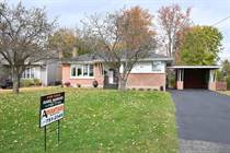 Homes Sold in Fairview, Brantford, Ontario $389,900