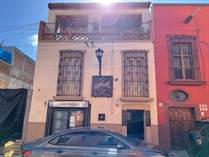 Commercial Real Estate for Sale in Centro, San Miguel de Allende, Guanajuato $800,000
