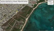 Lots and Land for Sale in MOON HA, Playa del Carmen, Quintana Roo $1,000,000